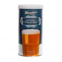 Солодовый экстракт Muntons Wheat Beer + Глюкоза